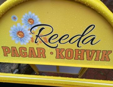 Reeda Pagar, Tartu 2016