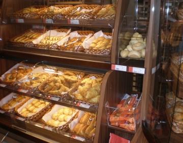 Kaubamaja Toidumaailm, Tallinn 2009