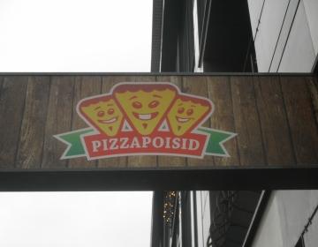 Pizzapoisid, Tartu 2016
