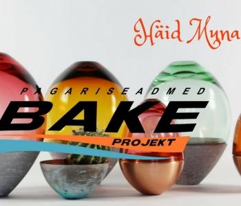Rõõmsaid munadepühi ja head koksimist!