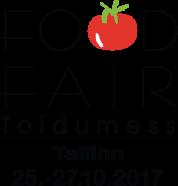 Taas on tulekul Toidumess Tallinnas!