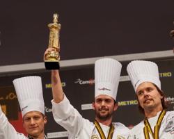 Täna avalikustati Lyonis, Prantsusmaal maailma hinnatuima tippkokkade võistluse Bocuse d´Or Europe korraldajamaa aastaks 2020 ning selle au pälvis Eesti.