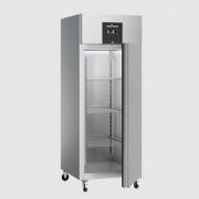 Külmkapp CS-EF GN2/1 RST, 1 uksega