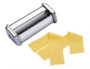 Manuaalse pastamasina laineribalõikur 45 mm