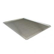 Küpsetusplaat alumiinium, perfo