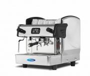 Espressomasin Elegance, 1 käpaga