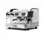 Espressomasin Elegance Grande, 2 käpaga