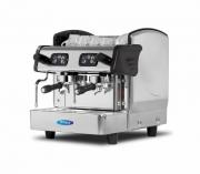 Espressomasin Elegance, 2 käpaga