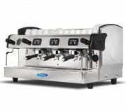 Espressomasin Elegance Grande, 3 käpaga