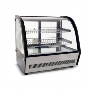 Külmvitriin DeLuxe 120L(letipealne)
