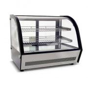 Külmvitriin DeLuxe 160L(letipealne)