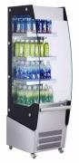 Külmvitriin Multideck 220 L (püstine)