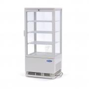 Külmvitriin MS78W (püstine)