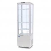 Külmvitriin MS235W (püstine)