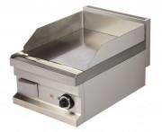 Kroomitud grillplaat Standard Line 600, 2 kohta, elekter