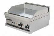 Kroomitud grillplaat Standard Line 600, 4 kohta, elekter