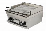 Laavakivi grill Standard Line 600, gaasiga
