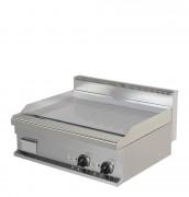 Kroomitud grillplaat Standard Line 700, 4 kohta, elekter
