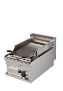 Laavakivi grill Standard Line 700, gaasiga, 1 põleti
