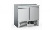 Külmtöölaud CS-EF 2 uksega